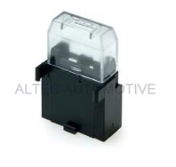 STANDARD BLADE FUSE HOLDER (Stackable)<br>ALT/FH210-01